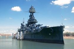 Battleship of Texas